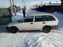 Киселёвск Libero 2001