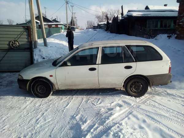 Mitsubishi Libero, 2001 год, 95 000 руб.