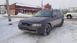 Бийск Caldina 1993