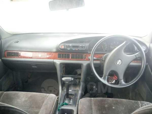 Nissan Bluebird, 1993 год, 25 000 руб.