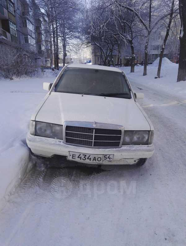 Mercedes-Benz 190, 1990 год, 80 000 руб.