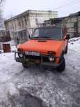 Лада 4x4 2121 Нива, 1993 год, 180 000 руб.