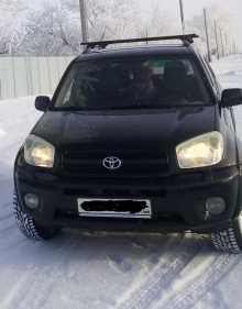 Омск RAV4 2004
