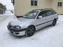 Ангарск Авенсис 2000