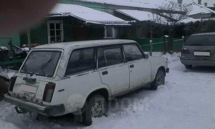 Лада 2104, 1994 год, 32 000 руб.