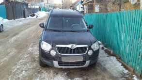 Уфа Yeti 2011