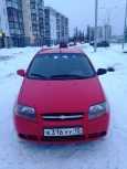 Chevrolet Aveo, 2005 год, 174 000 руб.