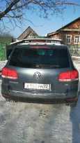 Volkswagen Touareg, 2004 год, 509 000 руб.