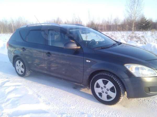 Kia Ceed, 2008 год, 420 000 руб.