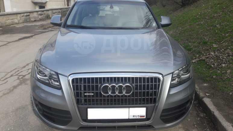 Audi Q5, 2010 год, 765 000 руб.