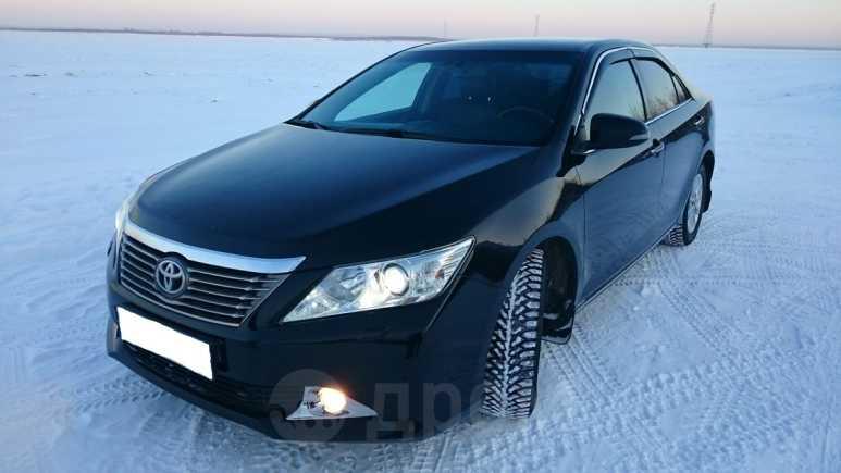 Toyota Camry, 2011 год, 1 120 000 руб.