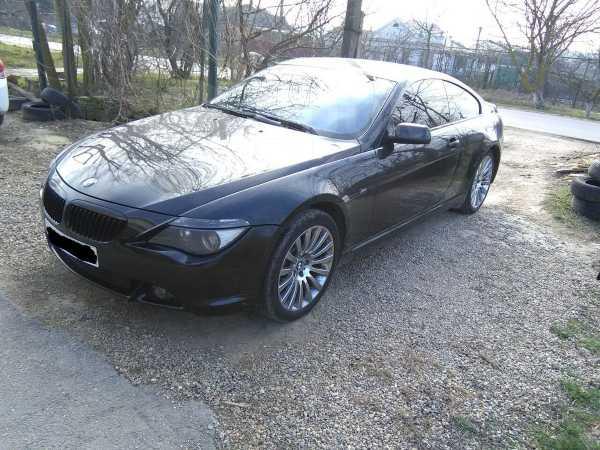 BMW 6-Series, 2004 год, 420 000 руб.