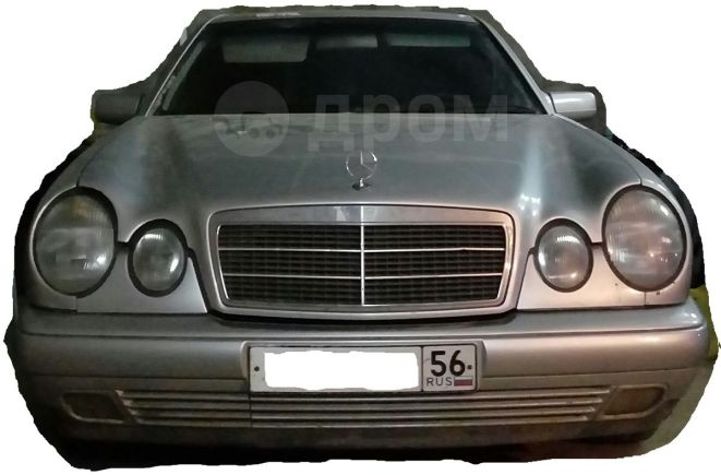 Mercedes-Benz E-Class, 1999 год, 130 000 руб.