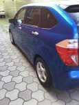 Honda FR-V, 2005 год, 420 000 руб.