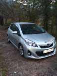 Toyota Vitz, 2011 год, 570 000 руб.