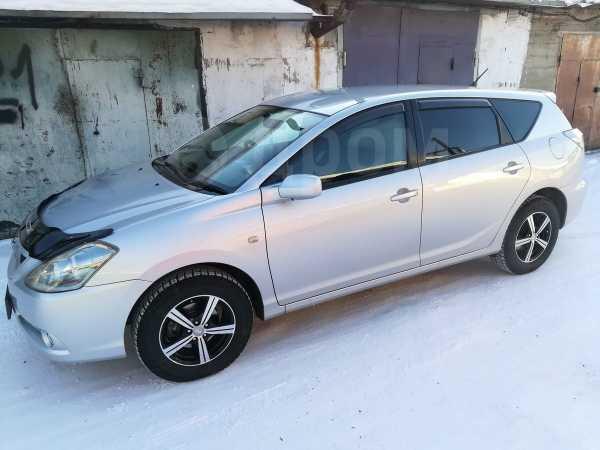 Toyota Caldina, 2007 год, 530 000 руб.