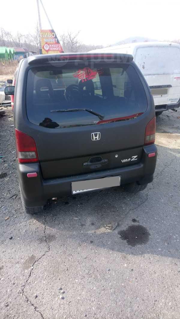 Honda Z, 2001 год, 80 000 руб.