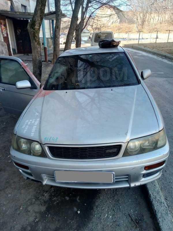 Nissan Bluebird, 1998 год, 40 000 руб.