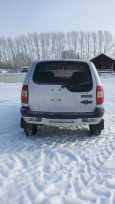 Chevrolet Niva, 2007 год, 100 000 руб.