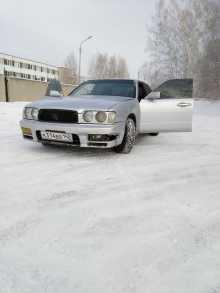 Новосибирск Gloria 1998
