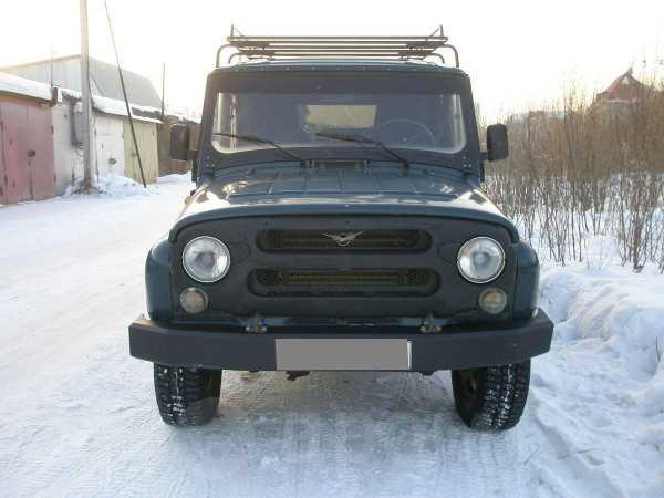 УАЗ 3153, 2004 год, 180 000 руб.
