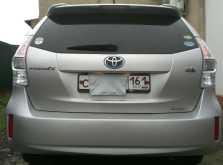 Большая Мартыновка Prius a 2011