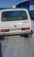 Лада 4x4 2121 Нива, 1988 год, 60 000 руб.