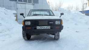 Петропавловск-Кам... Datsun 1987