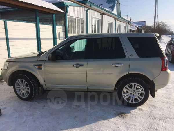 Land Rover Freelander, 2007 год, 610 000 руб.
