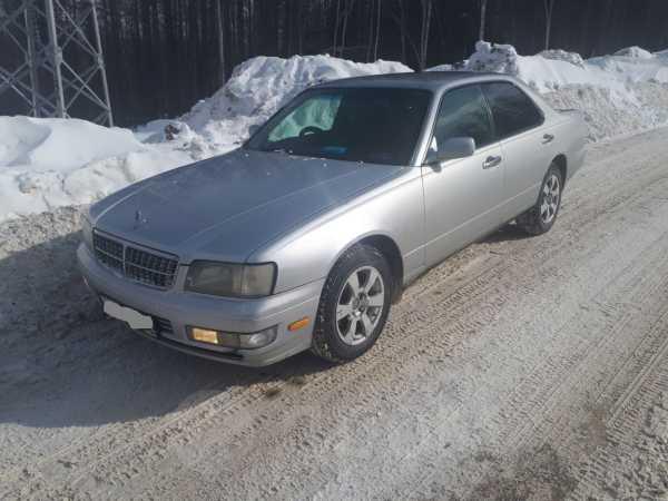 Nissan Cedric, 1998 год, 215 000 руб.