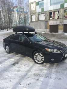 Челябинск ЕС 250 2013