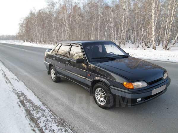 Лада 2115, 2006 год, 110 000 руб.