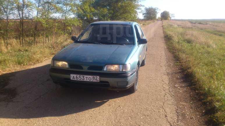 Nissan Sunny, 1993 год, 110 000 руб.