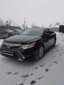 Toyota Camry, 2015 г., Томск