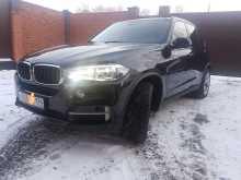 Челябинск BMW X5 2017