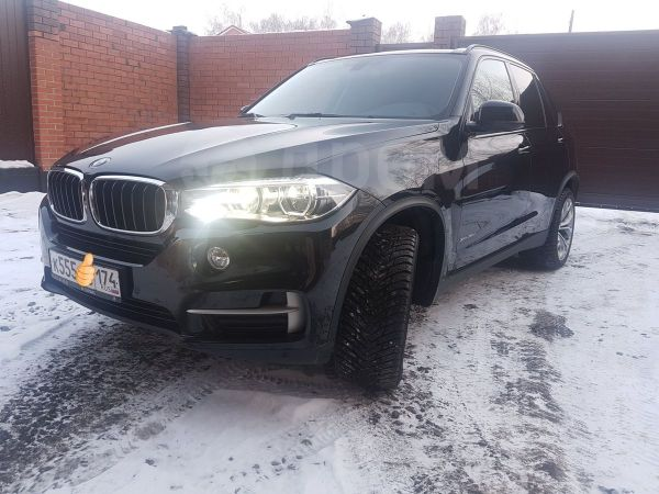 BMW X5, 2017 год, 3 750 000 руб.