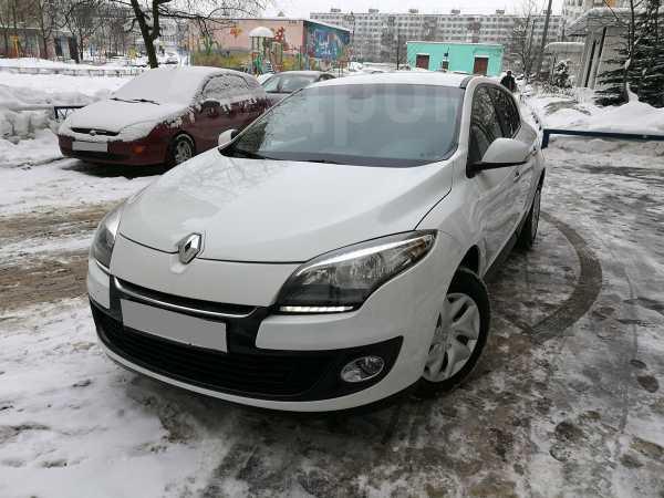 Renault Megane, 2013 год, 425 000 руб.