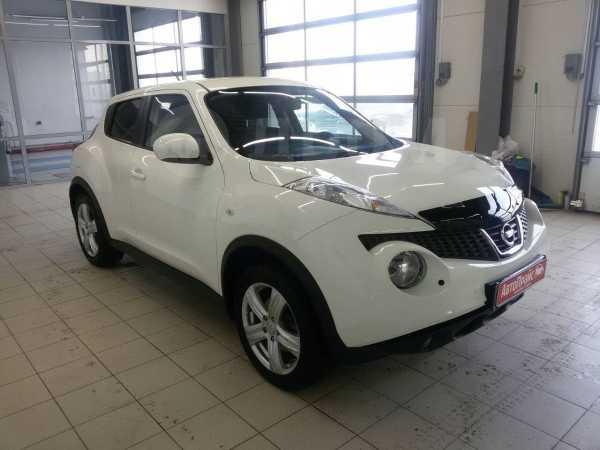 Nissan Juke, 2012 год, 719 000 руб.