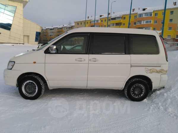 Toyota Town Ace Noah, 1999 год, 260 000 руб.