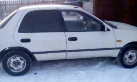 Кемерово Пульсар 1990