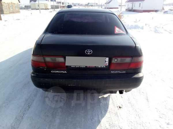 Toyota Corona, 1992 год, 60 000 руб.