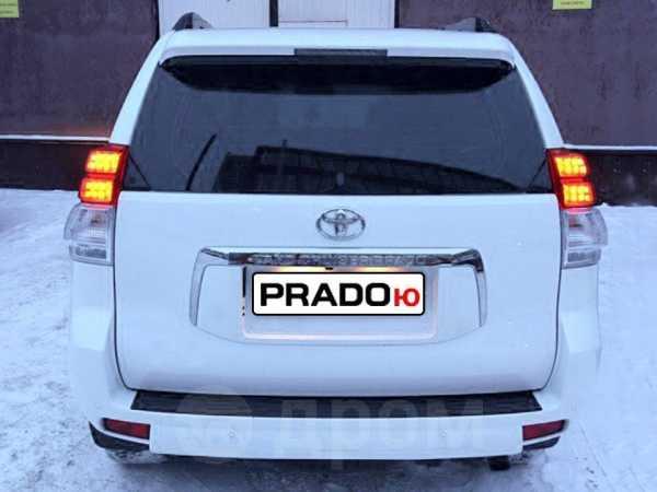 Toyota Land Cruiser Prado, 2012 год, 1 859 000 руб.