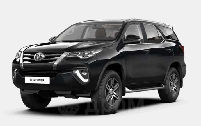 Toyota Fortuner, 2019 год, 2 379 000 руб.