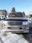 Toyota Land Cruiser, 2002 год, 1 150 000 руб.