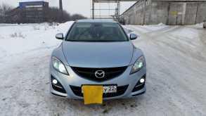 Барнаул Mazda6 2010