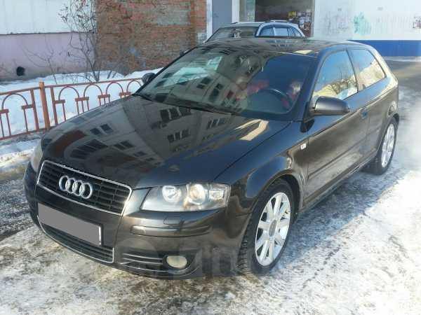 Audi A3, 2003 год, 270 000 руб.