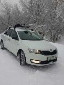 Новокузнецк Rapid 2015