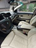 BMW 7-Series, 2005 год, 620 000 руб.