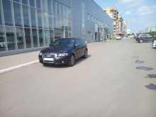 Audi A3, 2007 г., Омск
