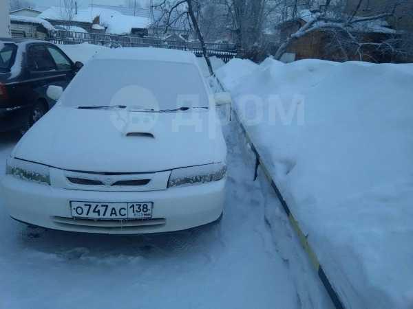 Mazda Familia, 1997 год, 80 000 руб.